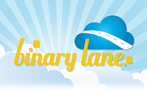 Binary Lane – a new hosting service from Mammoth Media